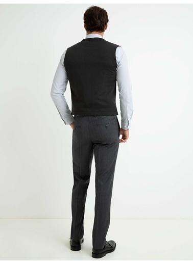 Cacharel Pantolon Füme